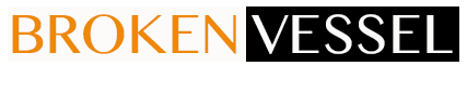Broken Vessel Productions Logo